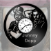 Ceas Johnny Depp