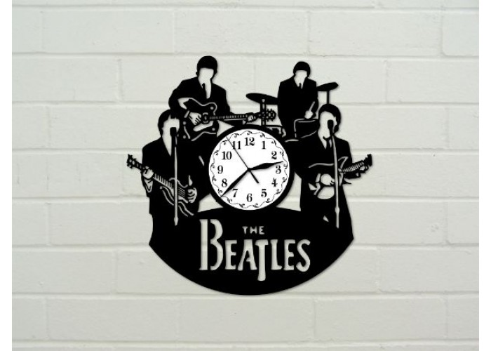 Ceas The Beatles