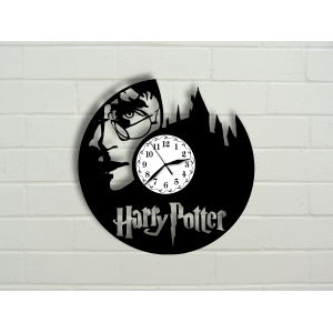 Ceas Harry Potter la Hogwarts