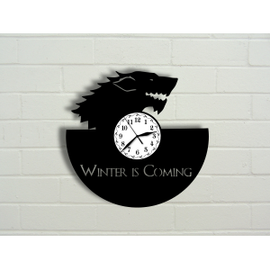 "Ceas ""Winter is coming"" 1"
