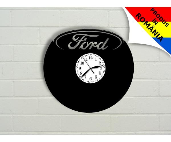 Ceas sigla Ford