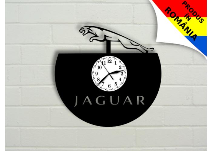 Ceas sigla Jaguar