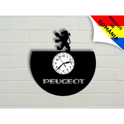 Ceas sigla Peugeot