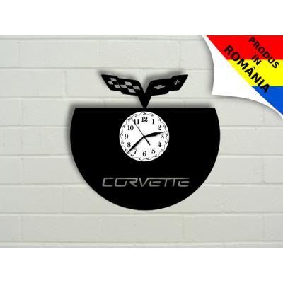 Ceas sigla Corvette