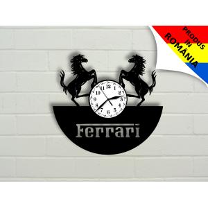 Ceas sigla Ferrari