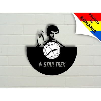 Ceas Star Trek - Spock