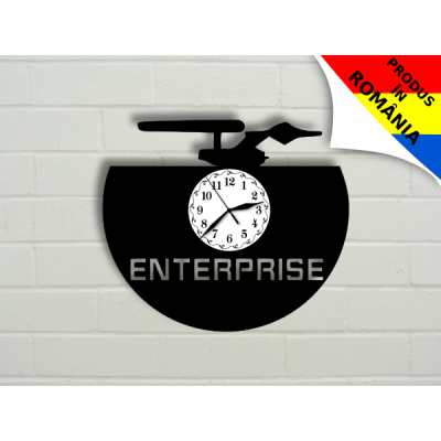 Ceas Star Trek - Enterprise - model 1