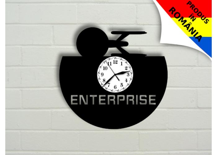 Ceas Star Trek - Enterprise - model 2