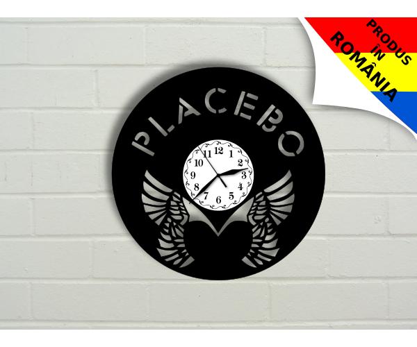Ceas Placebo