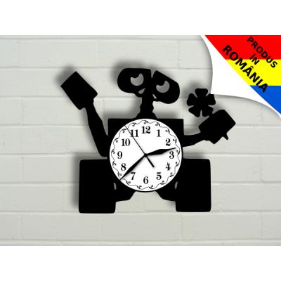 Ceas cu Wall-E