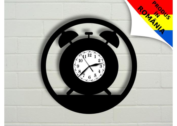 Ceas desteptator - model 2