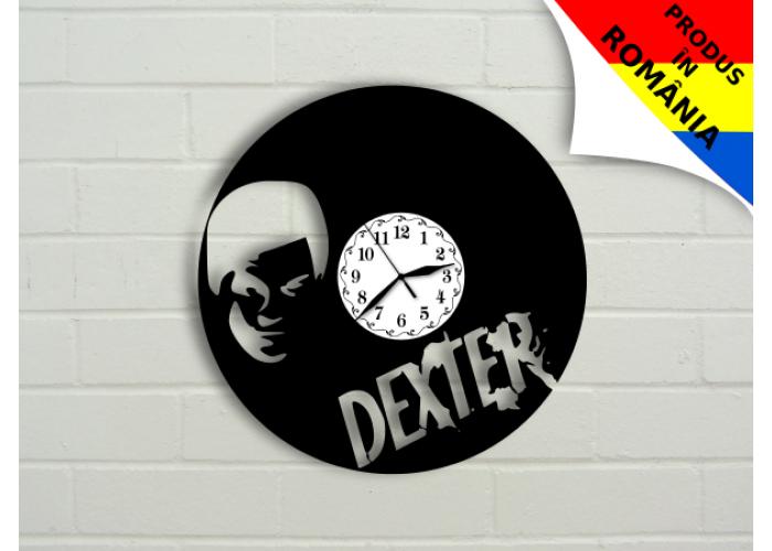 Ceas Dexter - model 1
