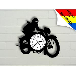 Ceas motocicleta vintage