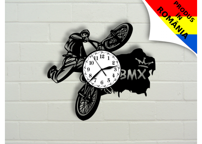 Ceas bicicleta - BMX - model 1
