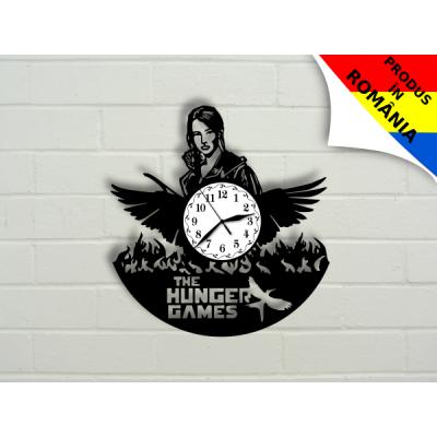 Ceas Hunger Games - Jocurile foamei