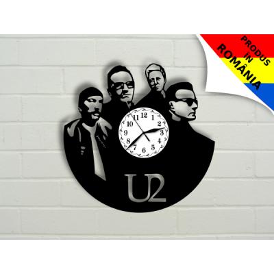 Ceas U2 - model 1