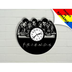 Ceas Friends - Prietenii tai