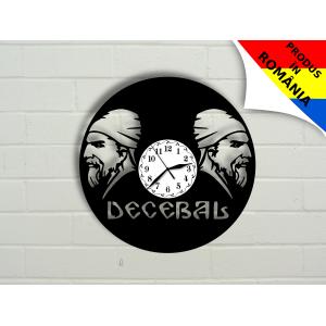 Ceas cu Decebal