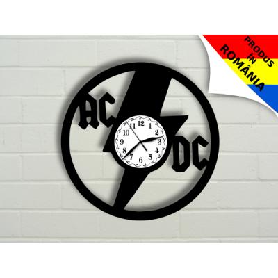 Ceas ACDC - model 1