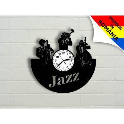 Ceas Jazz