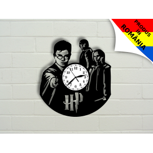 Ceas Harry Potter - model 2