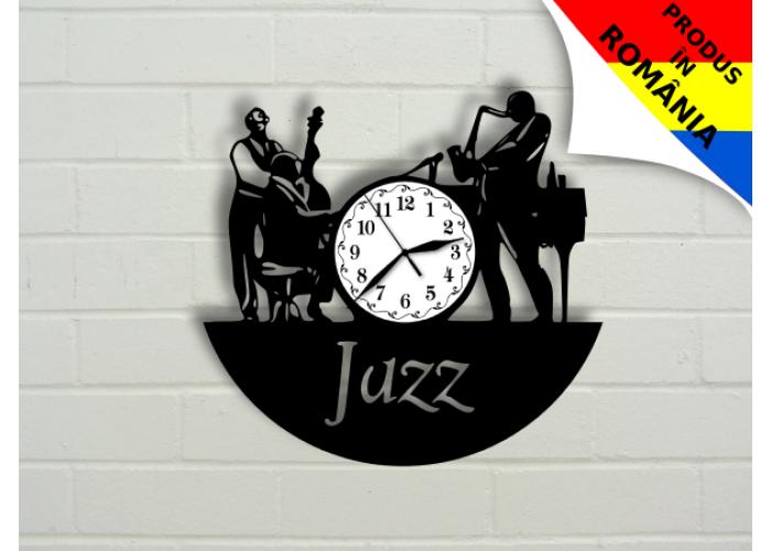 Ceas cantareti jazz