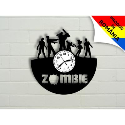 Ceas cu zombie
