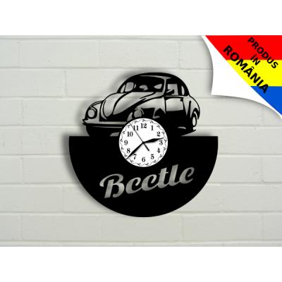 Ceas masina Beetle