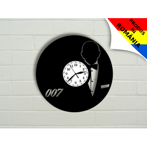 Ceas James Bond 007