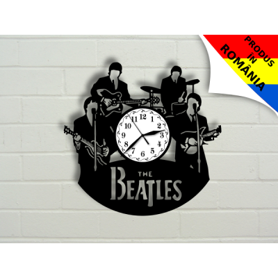 Ceas The Beatles - model 3
