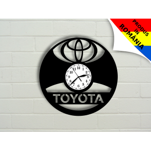 Ceas Toyota