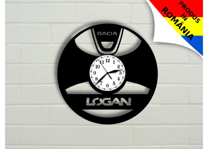 Ceas Dacia Logan - model 1