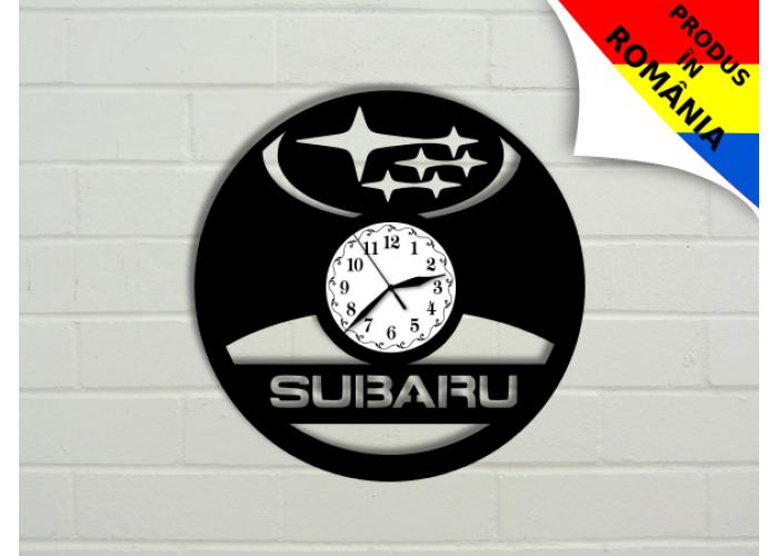 Ceas Subaru - model 1