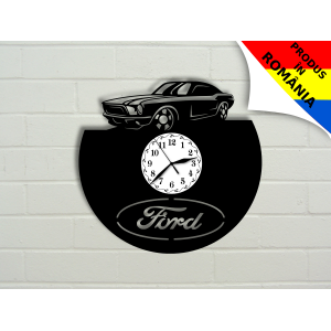 Ceas Ford