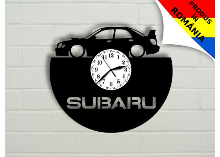 Ceas Subaru - model 2