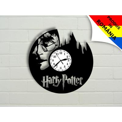 Ceas Harry Potter la Hogwarts