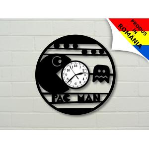 Ceas Pac Man