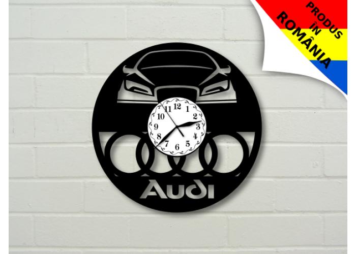 Ceas Audi - model 2