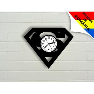 Ceas sigla Superman