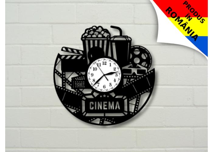 "Ceas ""Cinema"""