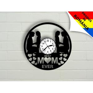 Ceas pentru cea mai buna mama