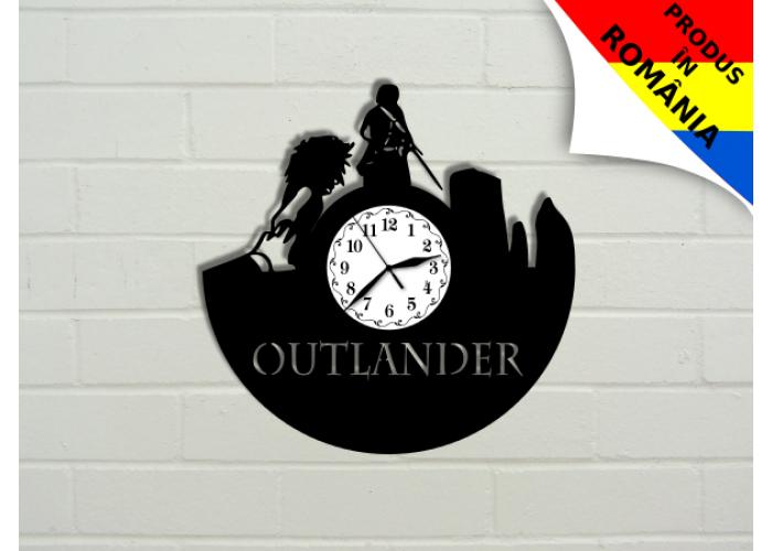 """Ceas """"Outlander"""""""