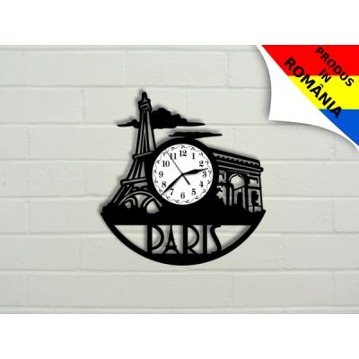 Ceas Paris