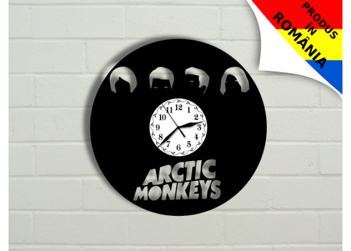 Ceas Arctic Monkeys