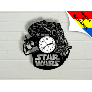 Ceas Star Wars - model 5
