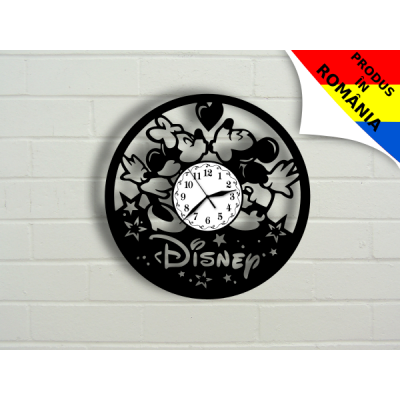 Ceas Mickey Mouse - Disney