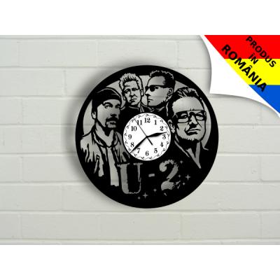 Ceas U2 - model 2