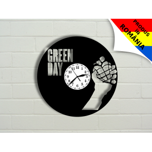 Ceas Green Day