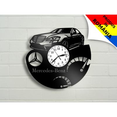 Ceas Mercedes - model 2