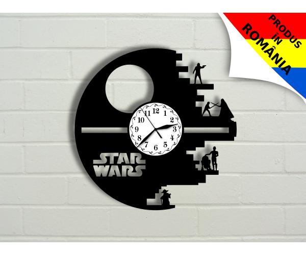 Ceas Star Wars - model 1
